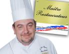 Philippe LECORDIER Maître Restaurateur  Restaurant le péché mignon Saint-Lô 50000 Manche