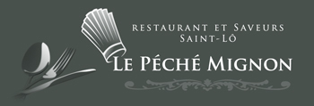Restaurant Le Péché Mignon - Saint-Lô